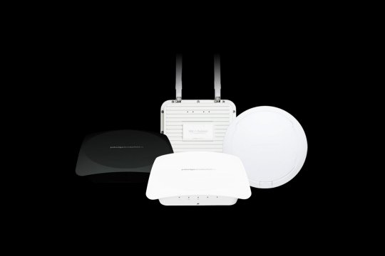 Networking Access Points